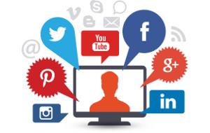 siti web e social per professionisti
